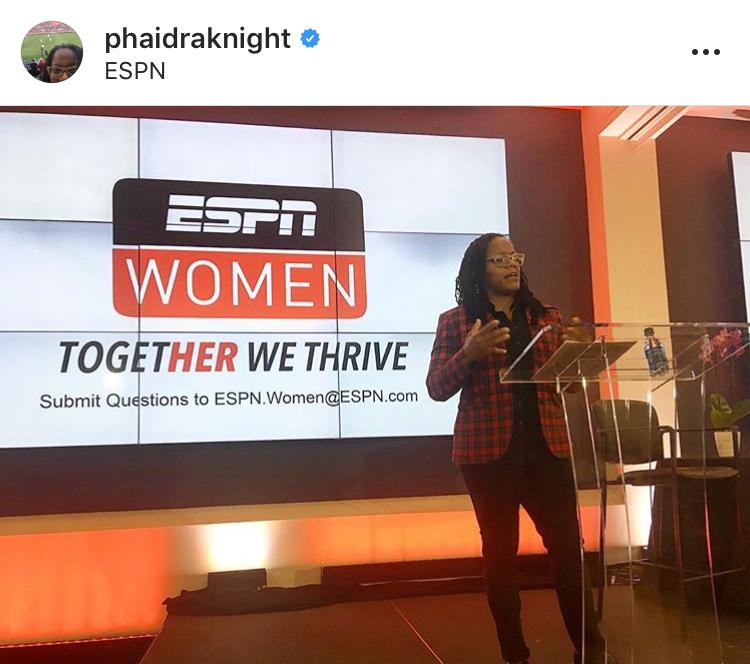 Photo: Phaidra Knight