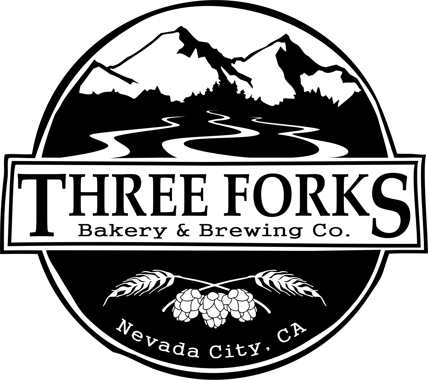 Three Forks Bakery and Brewing Co. will be baking fresh made Cinnamon Rolls, Scones and Muffins the morning of Gourmet Gravel. -