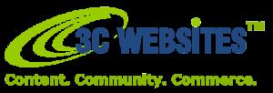 3C Website - Digital Marketing Services