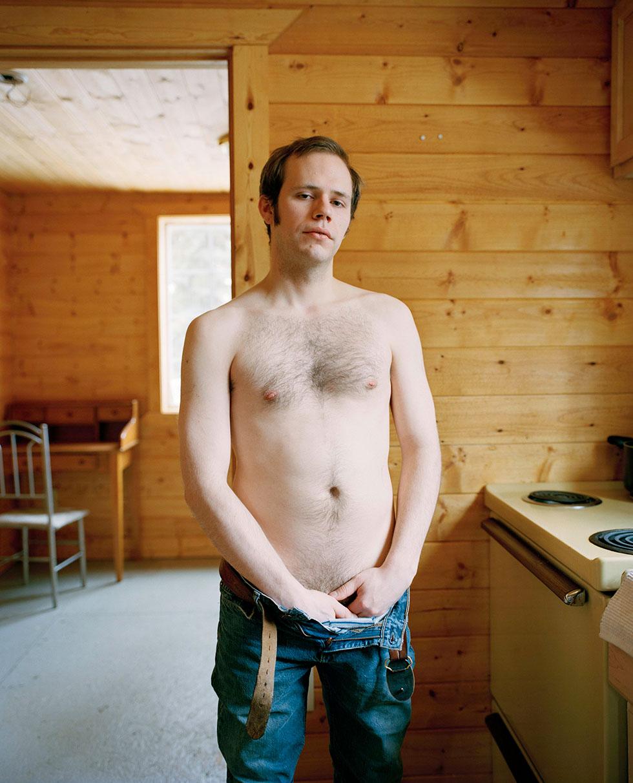 Lyman. Fairbanks, AK. 2010