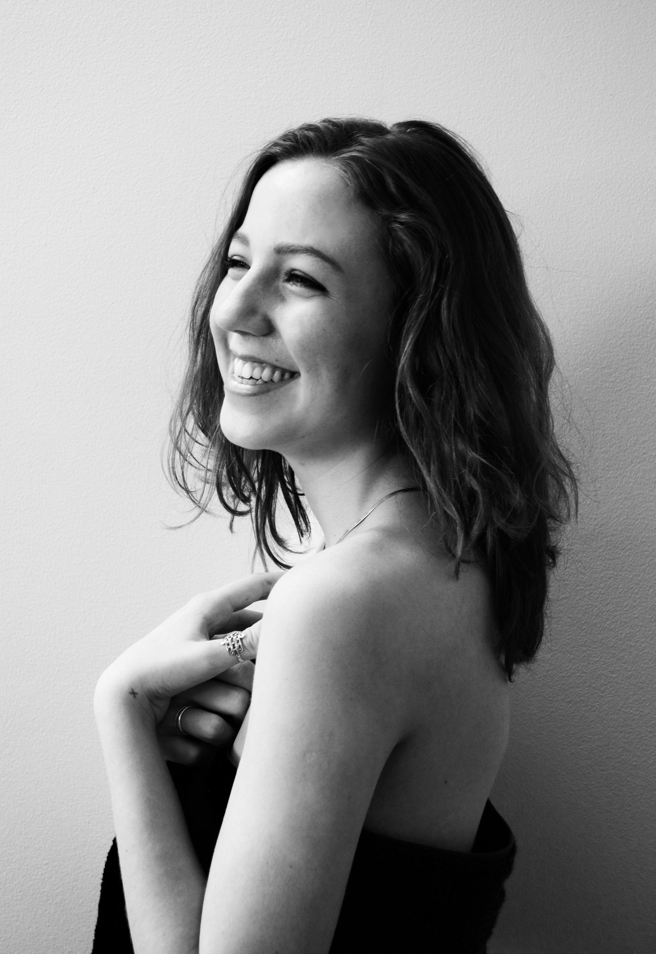 Sofia Zur - Class of 2019