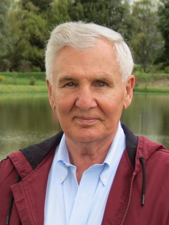 John Vaughan  Founder / Chairman