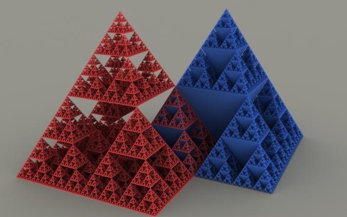 Pyramid Scheme - Clifford Stumme