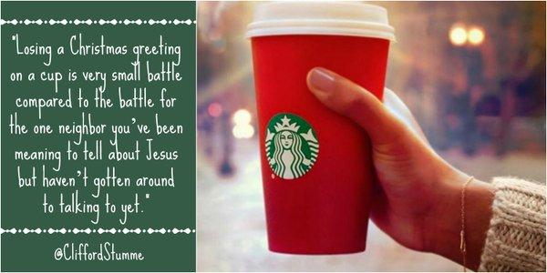 Twitter Pic Starbucks Quote