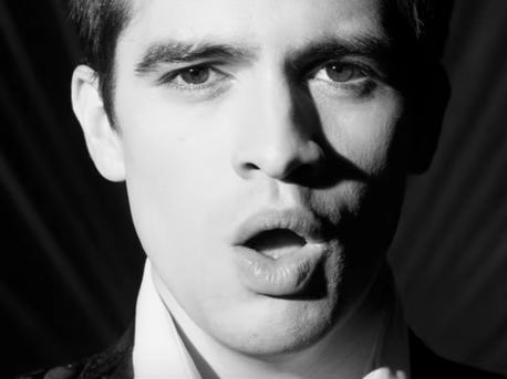 Brendon Urie - Death of a Bachelor - 2