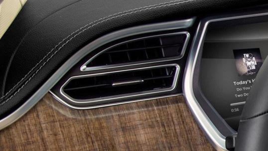 auto car interior natural composites lingrove