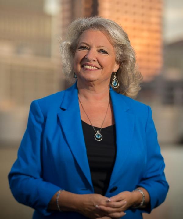 Carole Gill