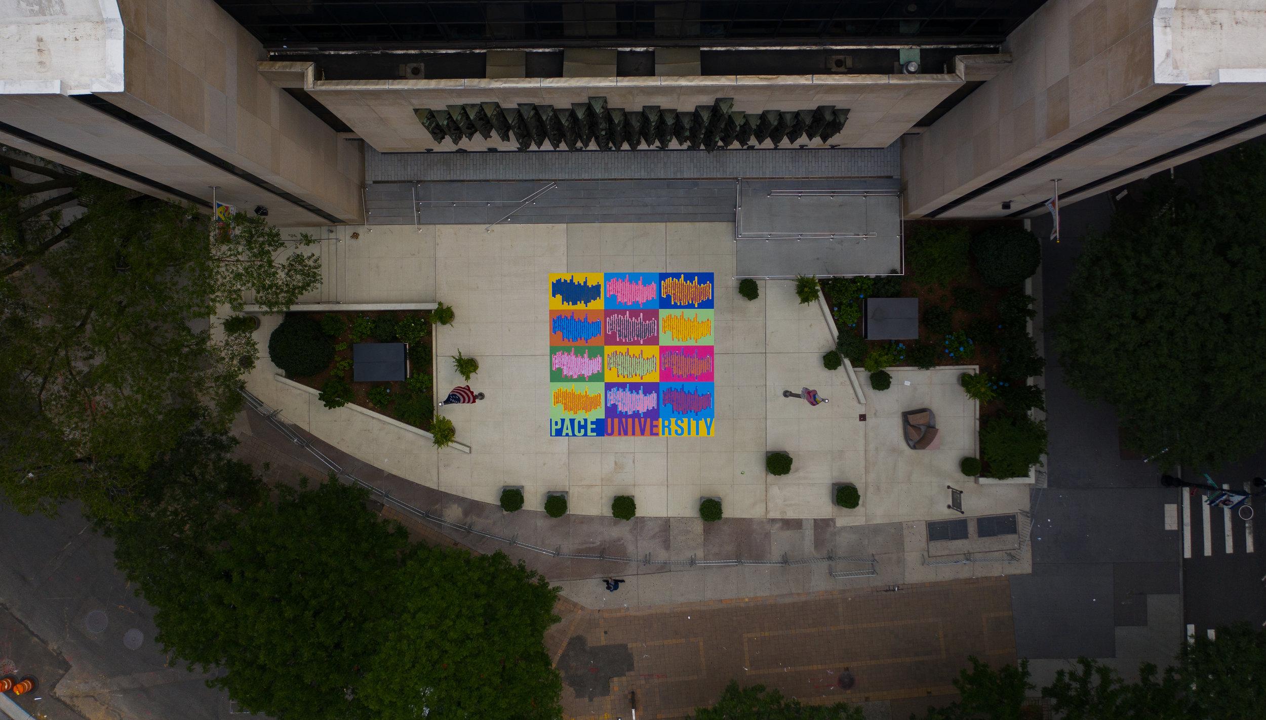 Pace University - 7/19/19