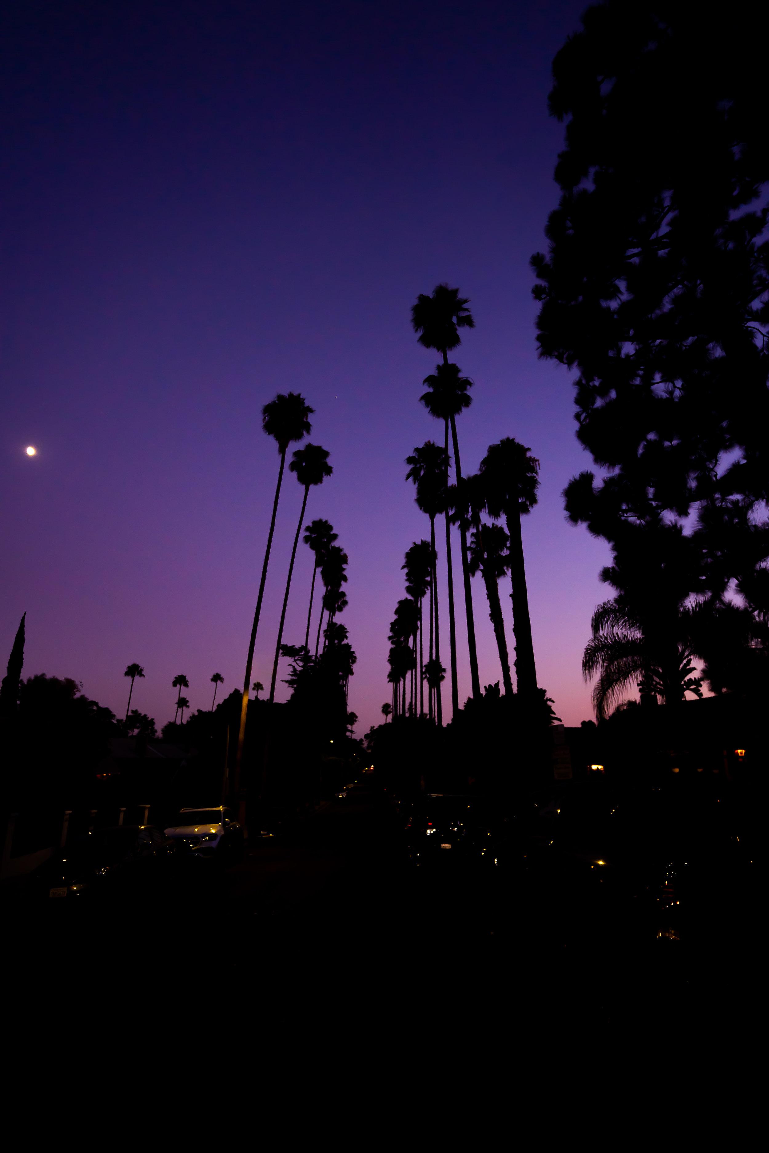 Los Angeles, California - 8/20/19