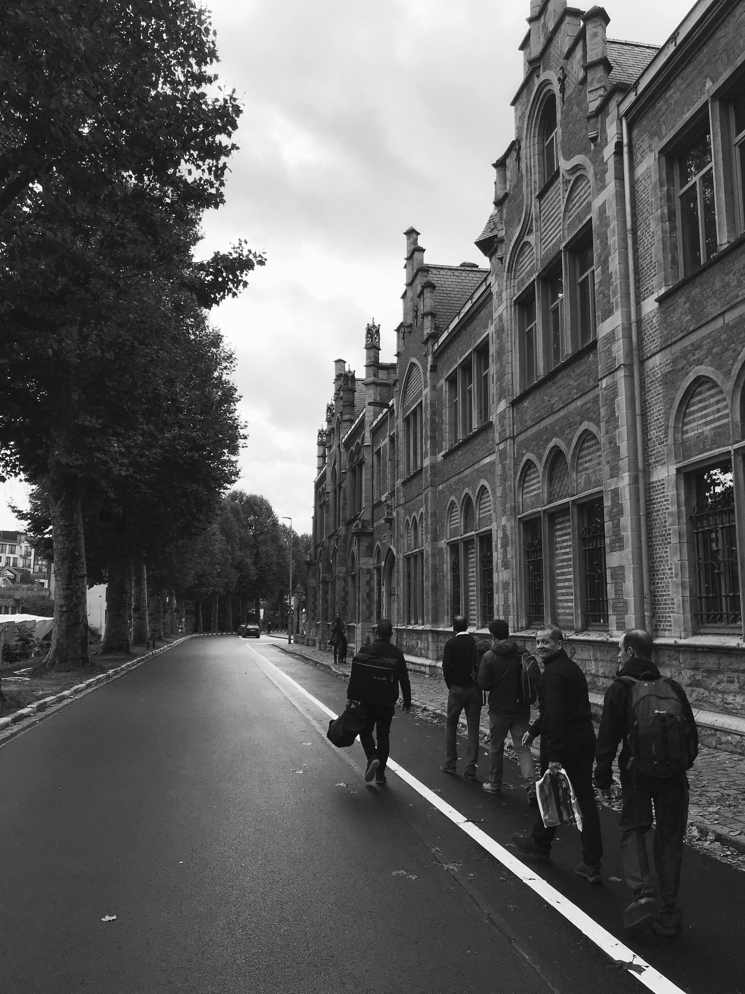 @ Ghent, Bélgica \ Belgium Credits: Filipe Faria 2017