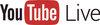 Youtube Live Fora do Lugar
