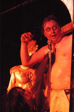 2005: Jürgen Christ Superstar, Schlachthof/Wiesbaden