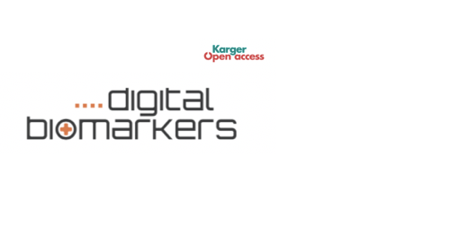 How digital biomarkers will enable pharma to think through new interventions - August 2017. Volar Health published in a peer-reviewed journal, Digital Biomarkers (via Karger Publishers). This piece discusses digital biomarkers, digital therapeutics, and how pharma can better address the everyday needs of patients.