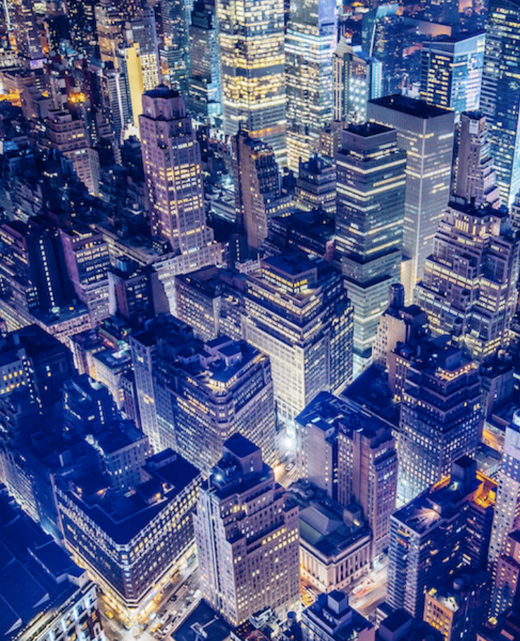 The questions we should be asking about non-traditional data - May 2018. Originally published by Jessica Hibbard from Luminary Labs. This piece summarizes a panel including our Founder on the topic of data ethics and smart cities. The panel took place as part of Open Data NYC.