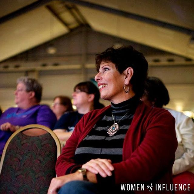 Women of Influence || Southern New England Women