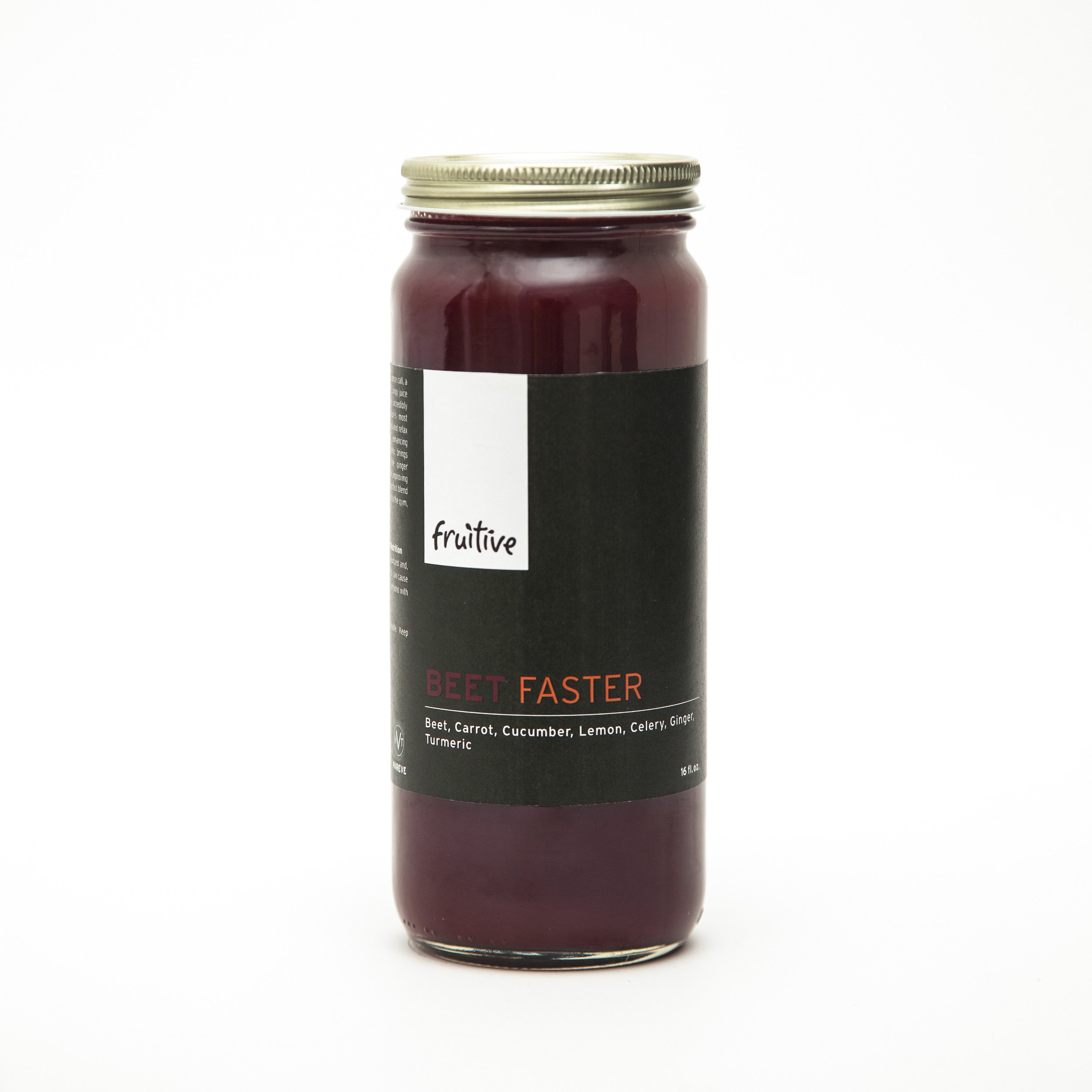 Beet Faster