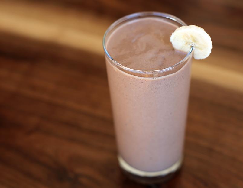 Cacao Pow Liquid Meal
