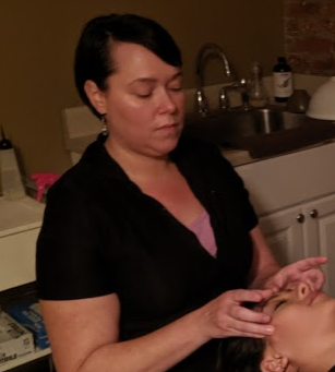 Janis is a certified massage therapist and esthetician
