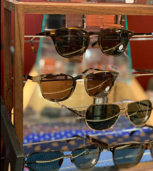 Shwood premium Polarized Sunglasses