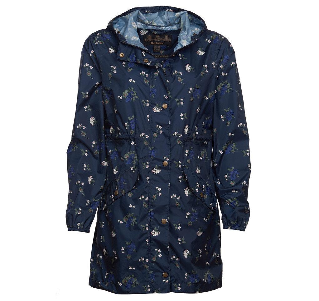 Barbour Simonside Packable & Waterproof Jacket