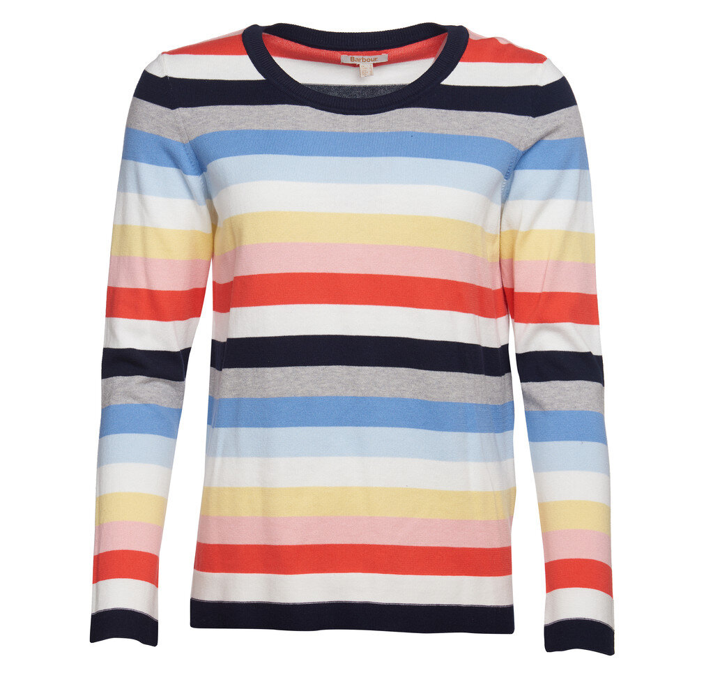 Barbour Seaview Sweater