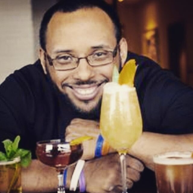 Join us in a virtual cocktail class via @facebook live tomorrow at 6pm featuring @ajzjoseph @papaspilar and @cane_collective  https://www.theqg.com/events/2020/4/18/cocktail-class-featuring-aaron-joseph