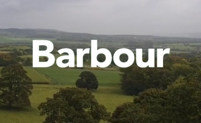 Barbour Jackets were founded on the concept of waterproofing cotton jackets with wax