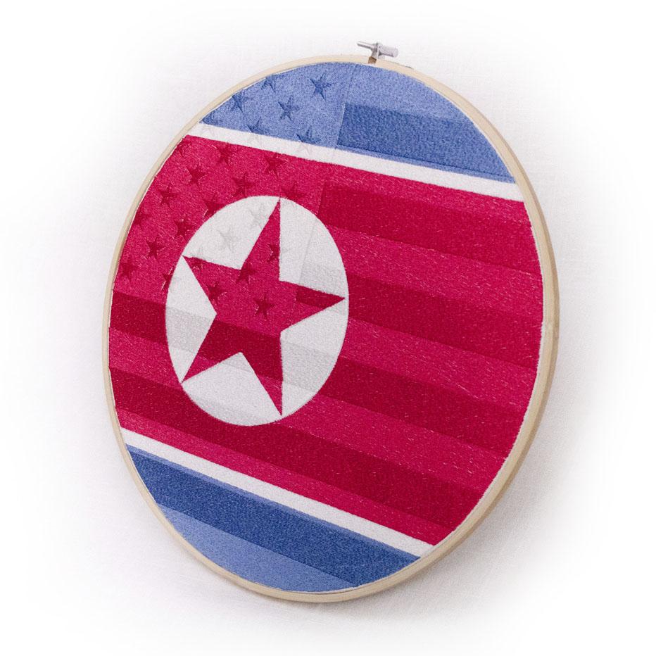 No Korea