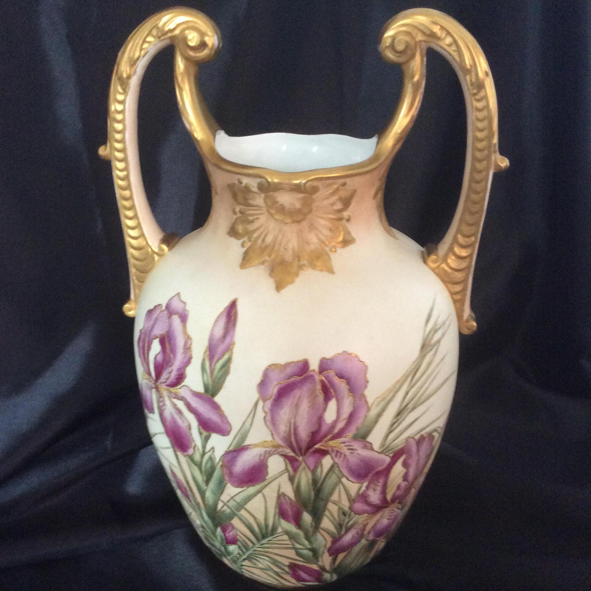 Lotus ware -