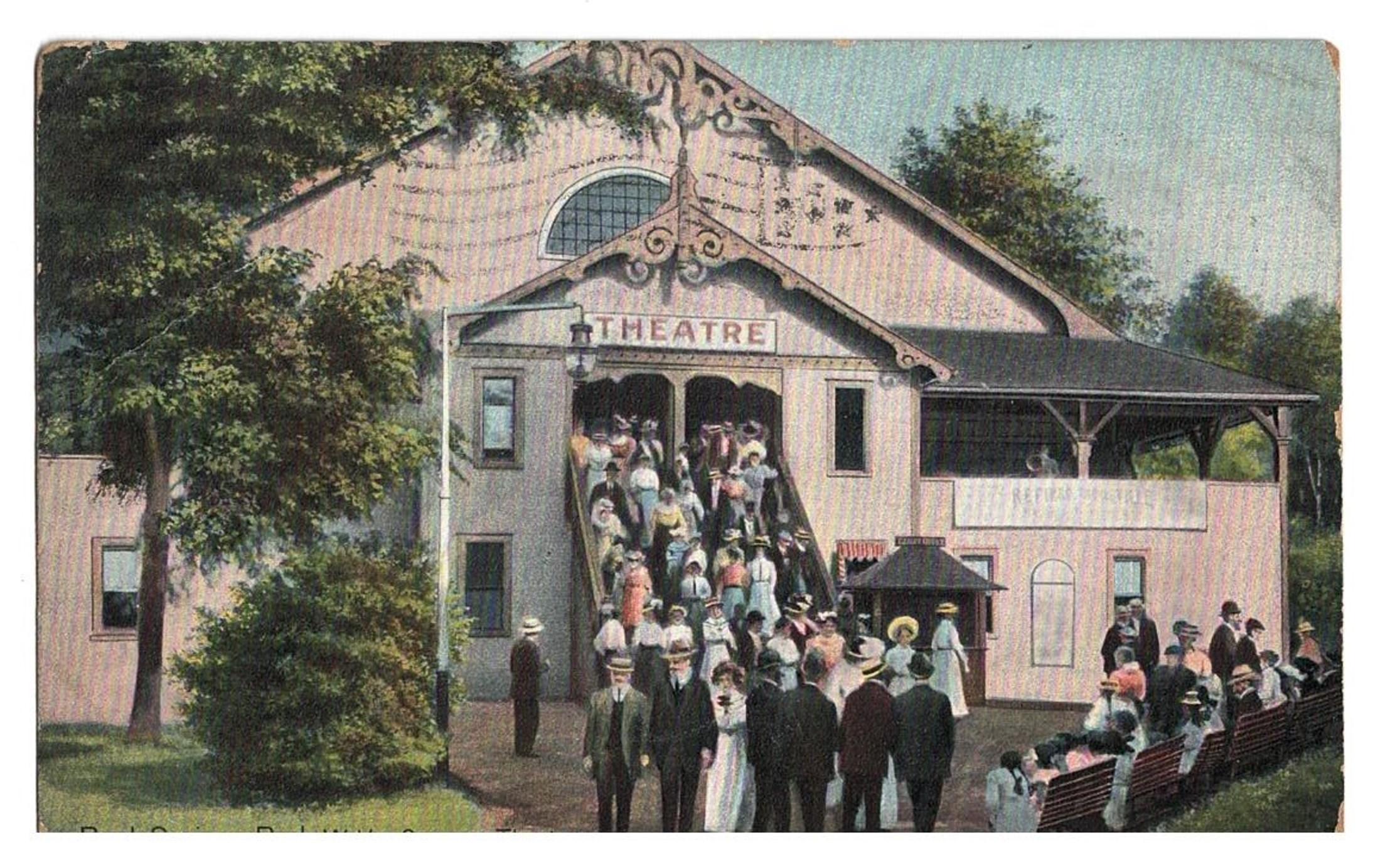 Summer Theater