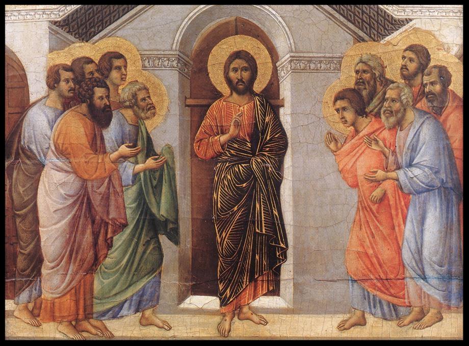 Duccio di Buoninse - 1381
