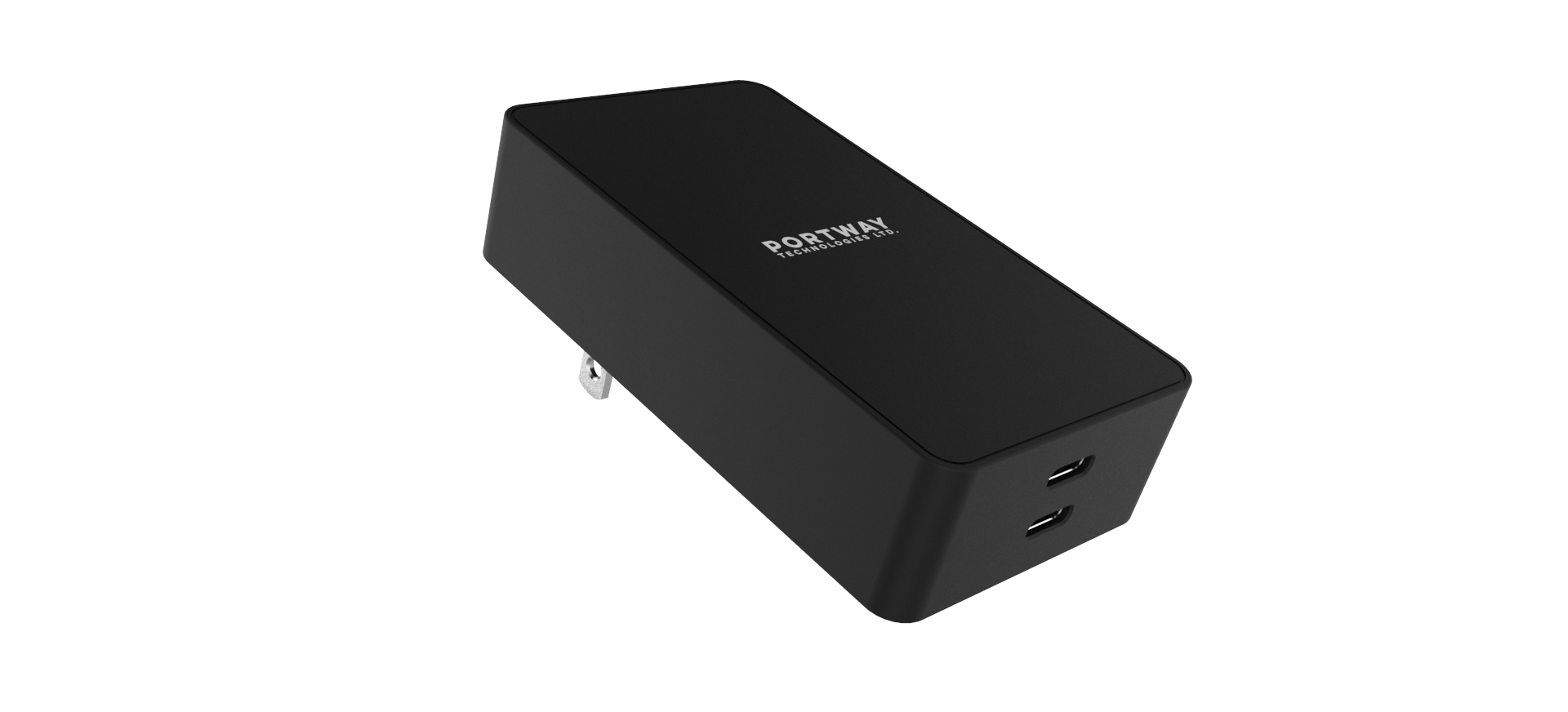 Dual Port 60W USB-Power Delivery - With two independent USB-C ports, this is the solution to power laptops and smartphones around the globe. Output one is a 45W USB-PD with PPS and QC4+ while output 2 maxes out at 5V/3A to fast charge most modern smartphones. And of course it takes advantage of our accessories system for changeable plug types and AC cables.
