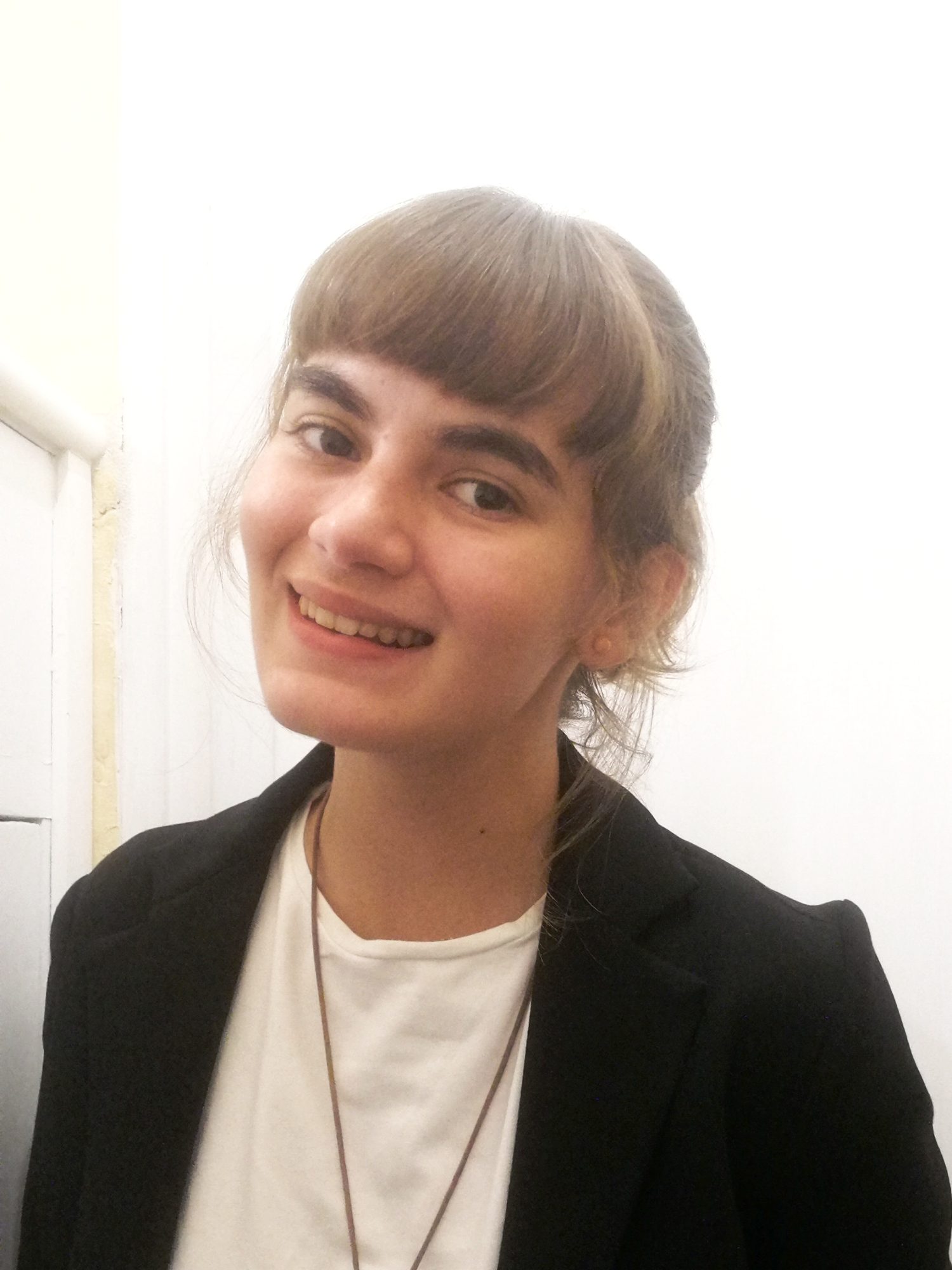 Renée Bertini - Digital Communications Coordinatorrbertini@standnow.org