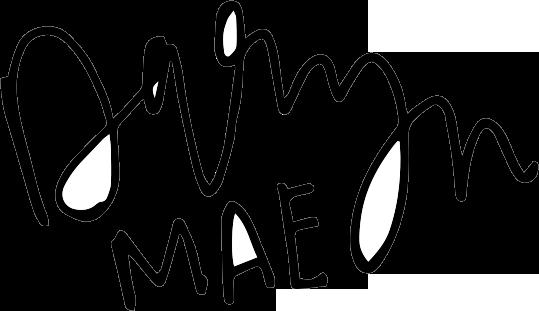 Daryn Mae Logo_Black.png