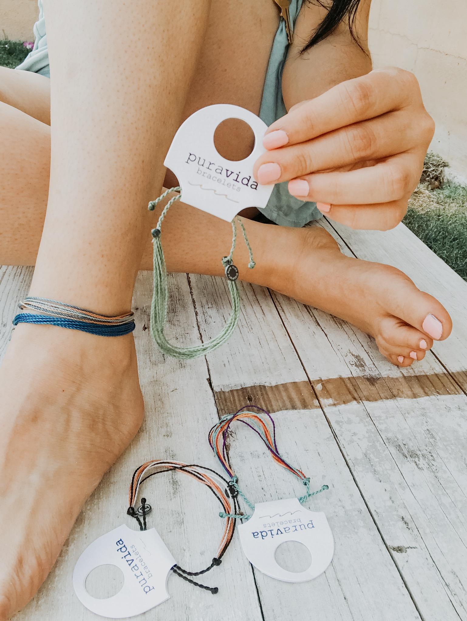 daryn mae blog pura vida bracelets.JPG
