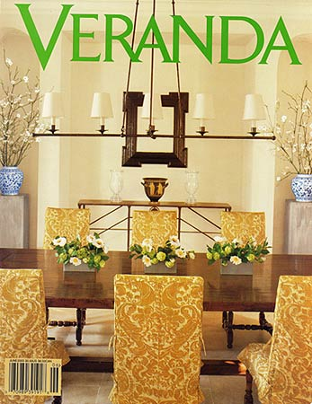 Bill Lowe Gallery Veranda Cover