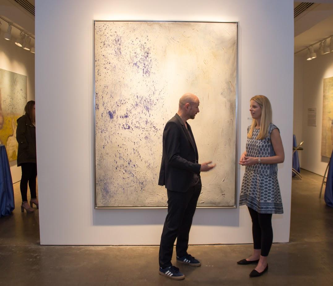Bill Lowe Gallery Reiner Heidorn Opening 5.jpg