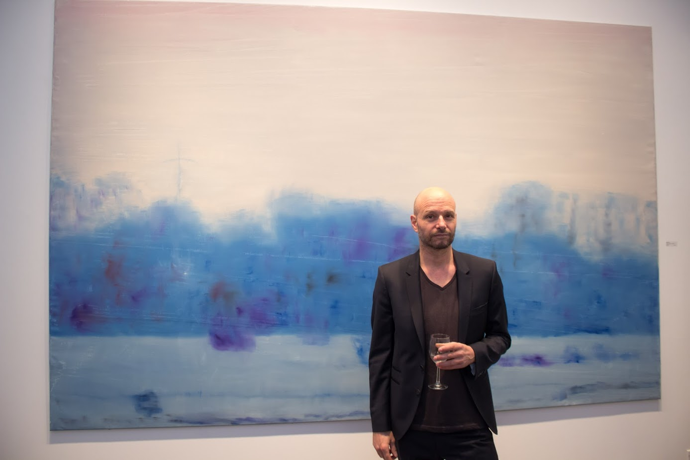 Artist, Reiner Heidorn