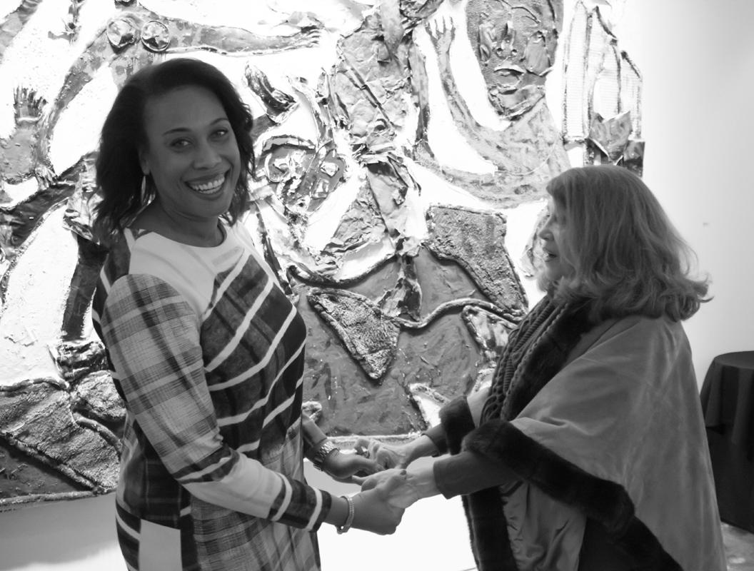 Bill Lowe Gallery Atlanta Carnaval Opening 25.jpg