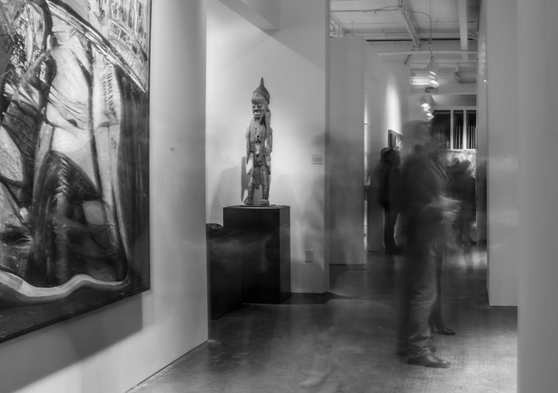 Bill Lowe Gallery Atlanta Carnaval Opening 61.jpg