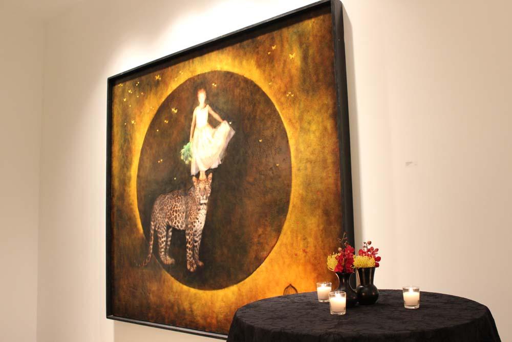 Bill Lowe Gallery Fernando Gaspar & Maggie Hasbrouck Opening Reception 16.jpg