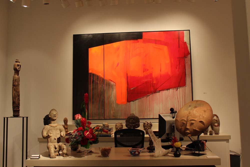 Bill Lowe Gallery Fernando Gaspar & Maggie Hasbrouck Opening Reception 26.jpg