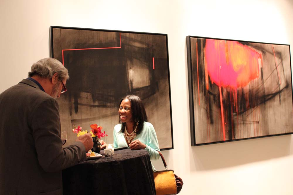 Bill Lowe Gallery Fernando Gaspar & Maggie Hasbrouck Opening Reception 29.jpg