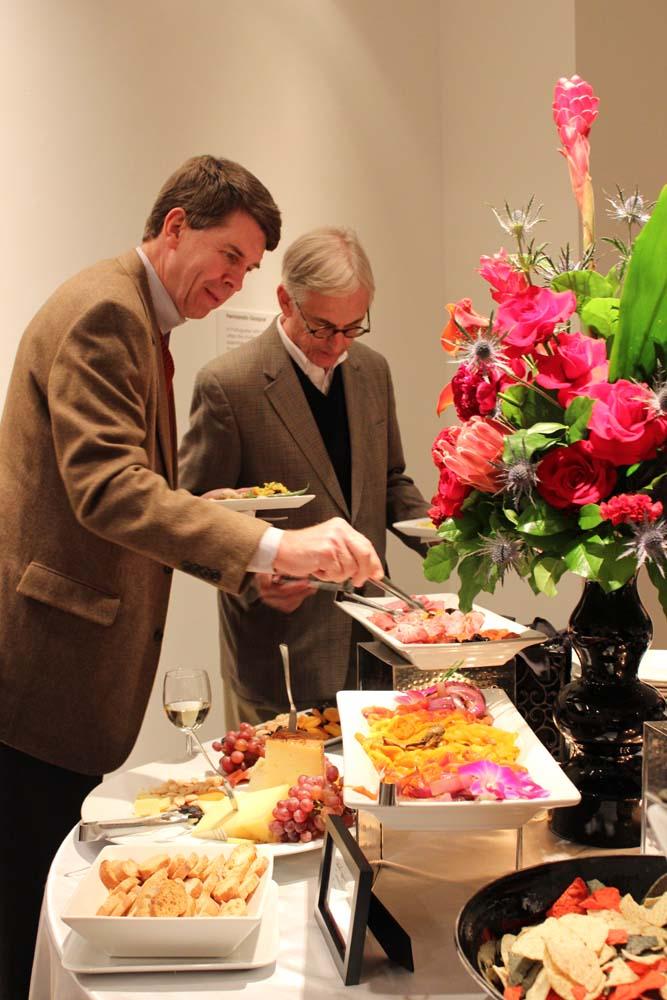 Bill Lowe Gallery Fernando Gaspar & Maggie Hasbrouck Opening Reception 33.jpg