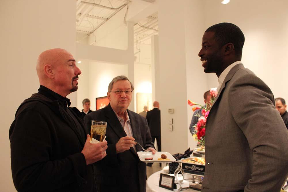 Bill Lowe Gallery Fernando Gaspar & Maggie Hasbrouck Opening Reception 38.jpg