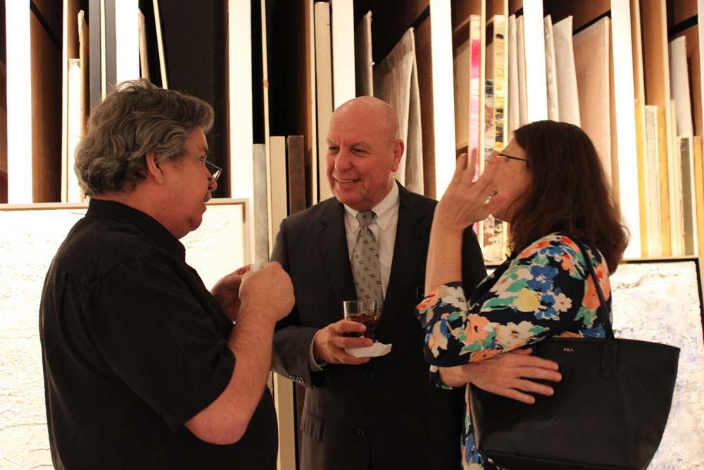 Bill Lowe Gallery Fernando Gaspar & Maggie Hasbrouck Opening Reception 39.jpg