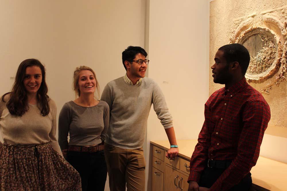 Bill Lowe Gallery Fernando Gaspar & Maggie Hasbrouck Opening Reception 43.jpg
