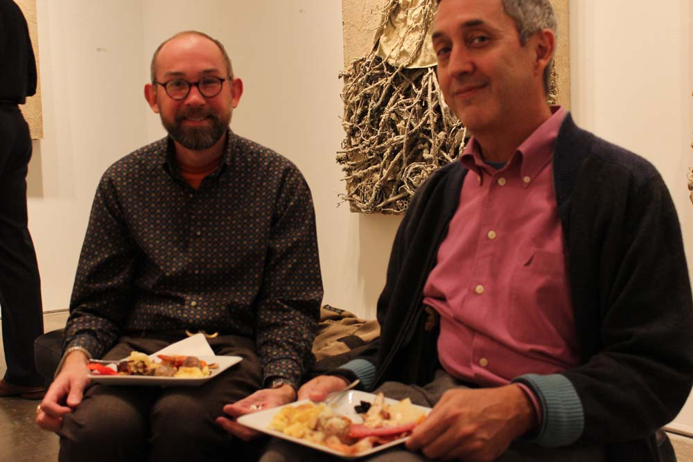 Bill Lowe Gallery Fernando Gaspar & Maggie Hasbrouck Opening Reception 44.jpg