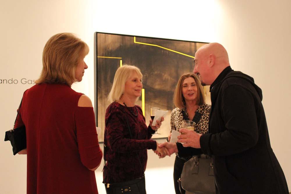 Bill Lowe Gallery Fernando Gaspar & Maggie Hasbrouck Opening Reception 46.jpg