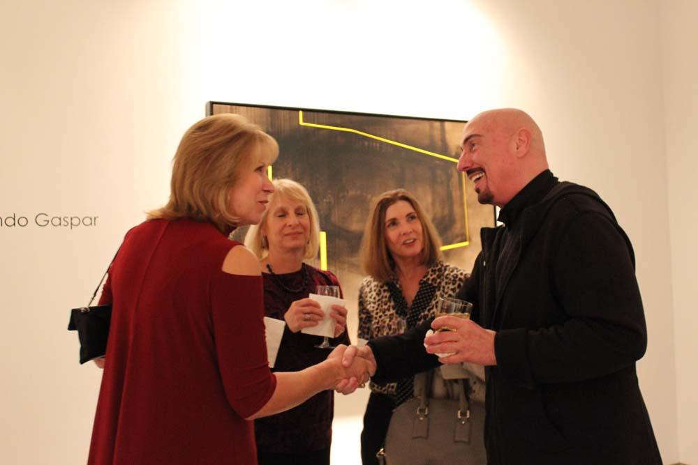 Bill Lowe Gallery Fernando Gaspar & Maggie Hasbrouck Opening Reception 47.jpg